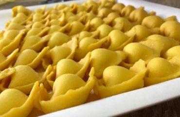 Cappelletti Romagnoli | Ristornate Anna - Forlimpopoli