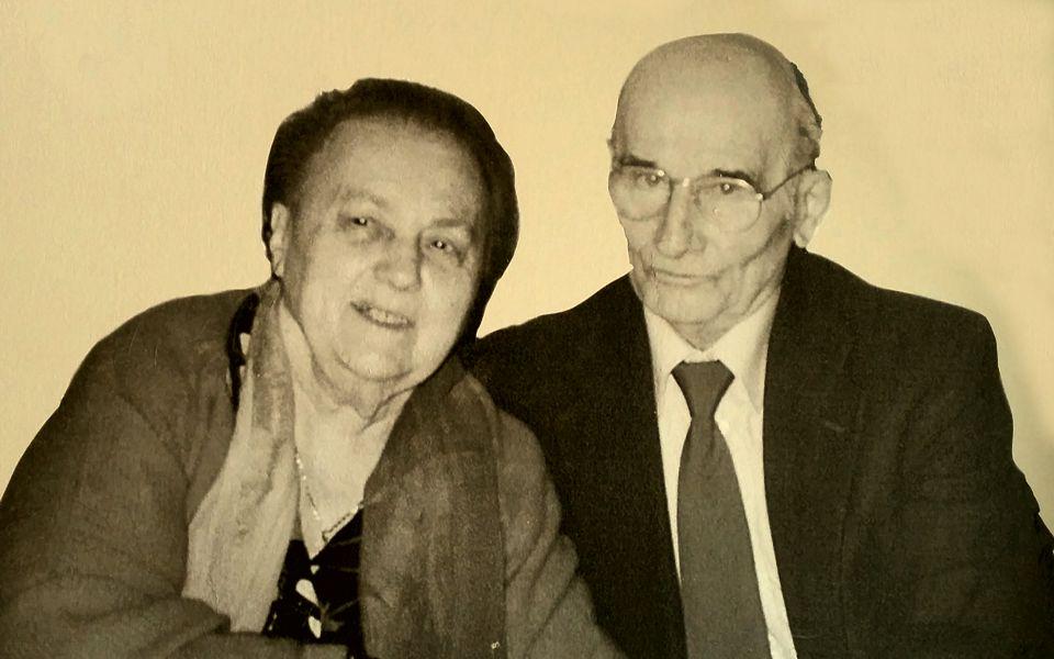 Anna Pasini e Antonio Casadei | Ristorante Anna - Forlimpopoli