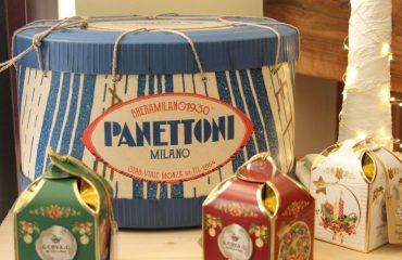 Panettone Milano 1930