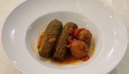 Zucchine ripiene | Ristorante Anna - Forlimpopoli
