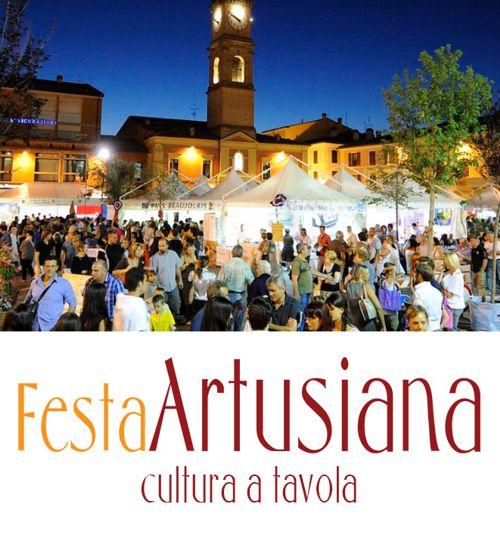 Festa Artusiana 2019