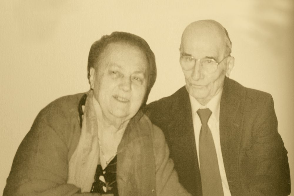 Ristorante Anna Forlimpopoli - 1968 Anna Pasini e Antonio Casadei